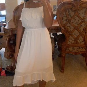 Other - White Dress (3/$22)